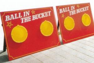 ボール・イン・バケット