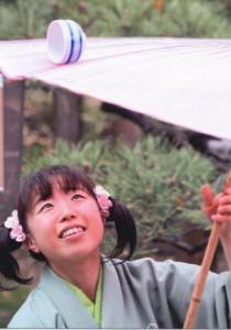 江戸太神楽