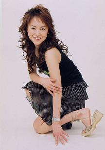 松田聖子そっくり