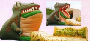 パックンザウルス