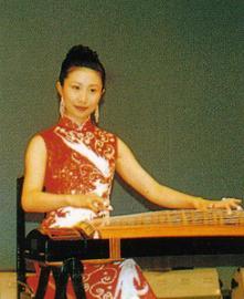 中国音楽 筝