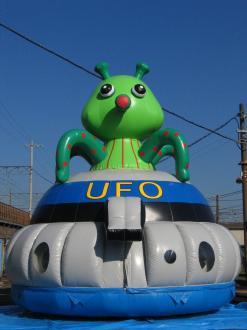 UFOキャッチャー