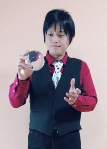 マジシャンYasuhide画像2