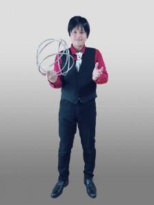 マジシャンYasuhide画像3小